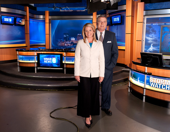 WMUR new set HD rollout